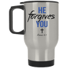 He Forgives You (Romans 8:1)-Apparel-Our Lord Style