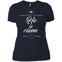He Is Risen (Luke: 14)-Apparel-Our Lord Style