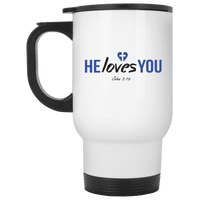 He Loves You (John 3:16)-Apparel-Our Lord Style