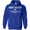He Loves You! (John 3:16)-Apparel-Our Lord Style