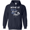 He Will Direct Your Steps (Proverbs 3:5-6) Pullover Hoodie-Apparel-Our Lord Style