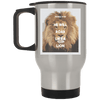 He Will Roar Like A Lion (Hosea 11:10)-Apparel-Our Lord Style