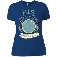 His Timing's Perfect-Apparel-Our Lord Style