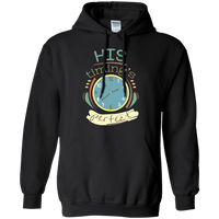 His Timing's Perfect Pullover Hoodie-Apparel-Our Lord Style