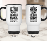 Holy Bible - Right Before Our Eyes Mugs/Cups - 60% OFF Now!-Apparel-Our Lord Style