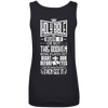 Holy Bible - Right Before Our Eyes Tank Tops (Back Design)-Apparel-Our Lord Style