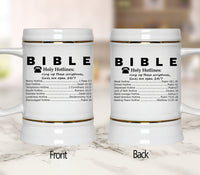 Holy Hotlines Mugs/Cups - 60% OFF Now!-Drinkware-Our Lord Style