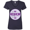 Honor Your Father And Mother-Apparel-Our Lord Style