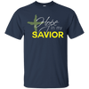 Hope In My Savior Cotton Shirt-Apparel-Our Lord Style