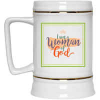 I Am A Woman Of God-Apparel-Our Lord Style