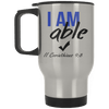 I Am Able (11 Corinthians 9:8)-Apparel-Our Lord Style
