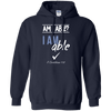 I Am Able (II Corinthians 9:8)-Apparel-Our Lord Style