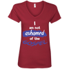 I Am Not Ashamed Of The Gospel-Apparel-Our Lord Style