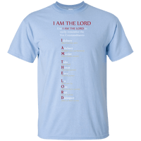 I Am The Lord-Apparel-Our Lord Style