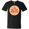 I Am The Lord Your God-Apparel-Our Lord Style