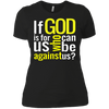 If God Is For Us-Apparel-Our Lord Style
