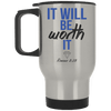 It Will Be Worth It (Romans 8:28)-Apparel-Our Lord Style