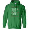 Jesus Is The Reason For The Season 2 - Hoodies & Sweatshirts-Apparel-Our Lord Style