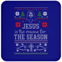 Jesus Is The Reason For The Season - Accessories-Apparel-Our Lord Style