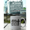 JESUS - It's Best To Know Him...-Apparel-Our Lord Style