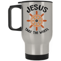 Jesus Take The Wheel-Apparel-Our Lord Style