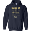 My Husband Is Apparel Pullover Hoodie-Apparel-Our Lord Style