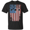 One Nation Under God Cotton Shirt-Short Sleeve-Our Lord Style