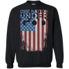 One Nation Under God Pullover Hoodie-Apparel-Our Lord Style