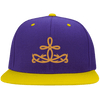 Our Lord Style Flat Bill Snapback-Hats-Our Lord Style