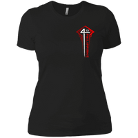 Philippians 4:13 - (Chest Design) Women's Shirt-Apparel-Our Lord Style