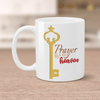 Prayer Is A Key To Heaven-Apparel-Our Lord Style