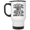 See Jesus In You Dad-Apparel-Our Lord Style