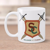 Soldier Of Christ-Apparel-Our Lord Style