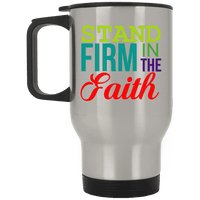 Stand Firm The Faith-Apparel-Our Lord Style