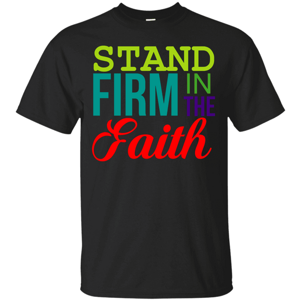 Women's Christian T-Shirts & Christian Apparel by Our Lord Style