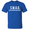 S.W.A.G Cotton Shirt-Apparel-Our Lord Style
