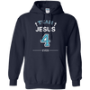 Team Jesus 4 Ever-Apparel-Our Lord Style