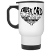 Trust In The Lord (Proverbs 3:5) Mugs-Apparel-Our Lord Style