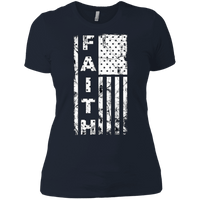 United States Of Faith - Tees & Hoodies (Front Design)-Apparel-Our Lord Style