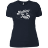 Walking By Faith Not By Sight (11 Cor 5:8-9)-Apparel-Our Lord Style
