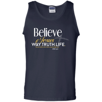 Way.Truth.Life-Apparel-Our Lord Style