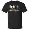 Way.Truth.Life Cotton Shirt-Apparel-Our Lord Style