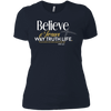 Way.Truth.Life Women's Shirt-Apparel-Our Lord Style