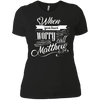 When You Have Worry, Call (Matthew 6:34)-Apparel-Our Lord Style