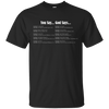 You Say God Says V5 Cotton Shirt-Apparel-Our Lord Style