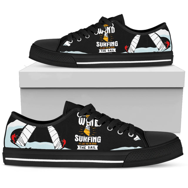 Windsurfing Men's Low Top Shoe