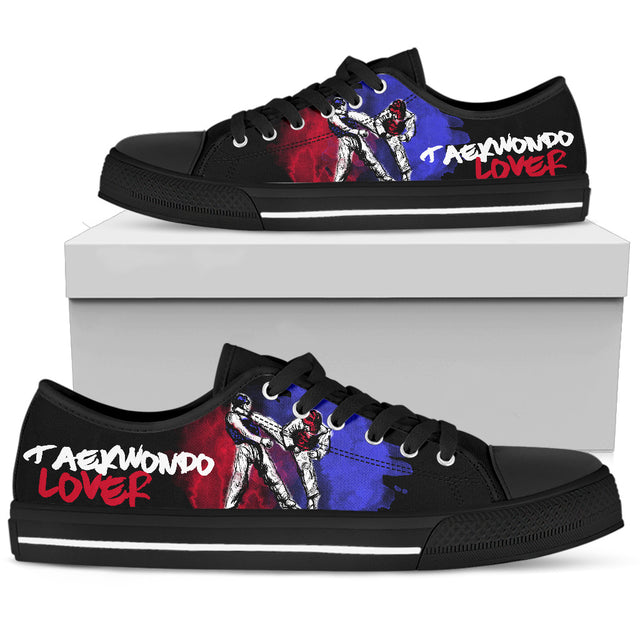 Taekwondo Men's Low Top Shoe