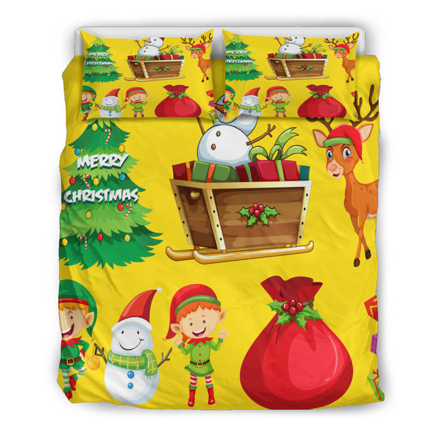 Xmas Bedding Set