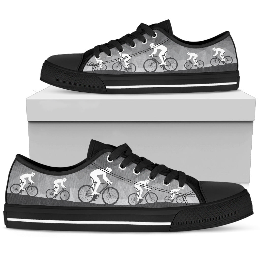 Bicycle Women's Low Top Shoe