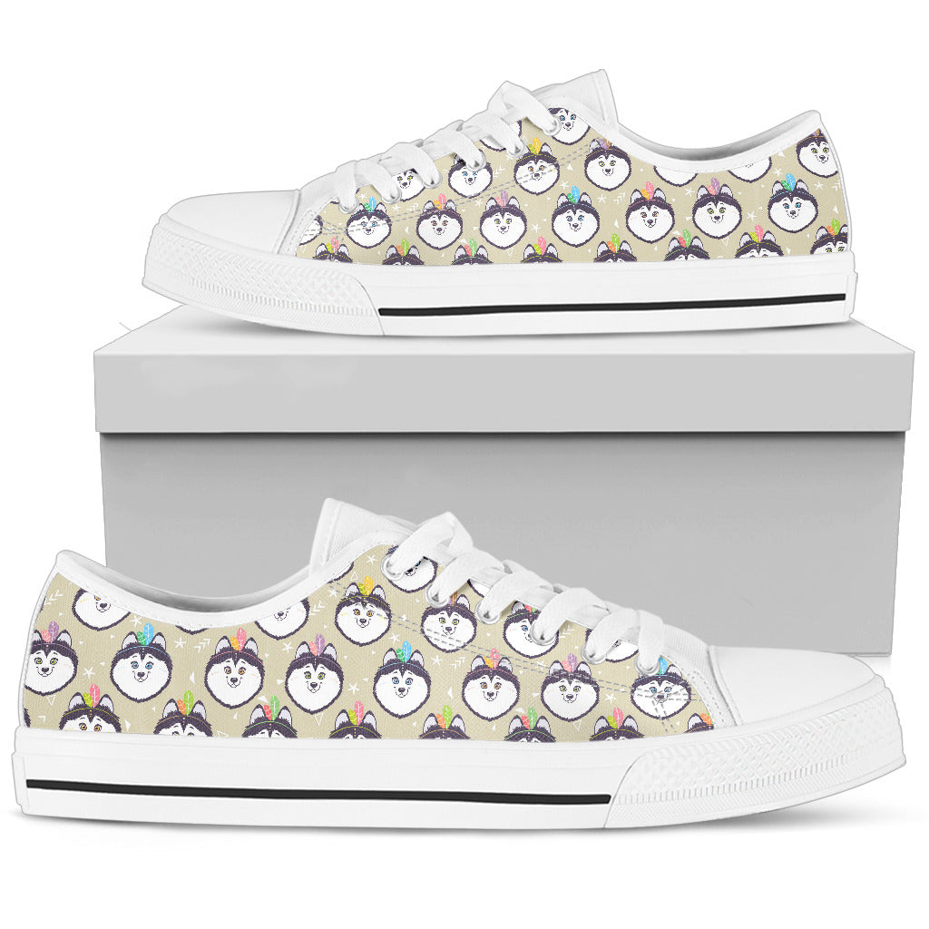 Husky Women's Low Top Shoe